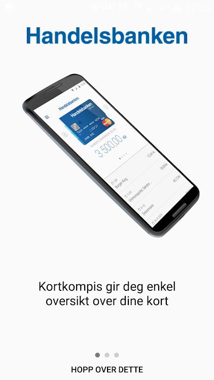 handelsbanken.no login