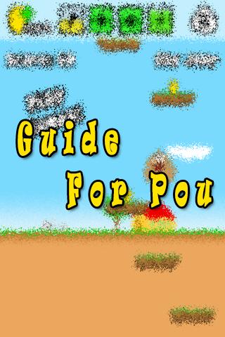 Guide for Pou