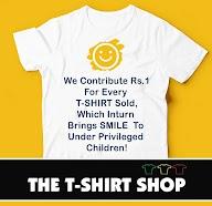 The T-Shirt Shop photo 14