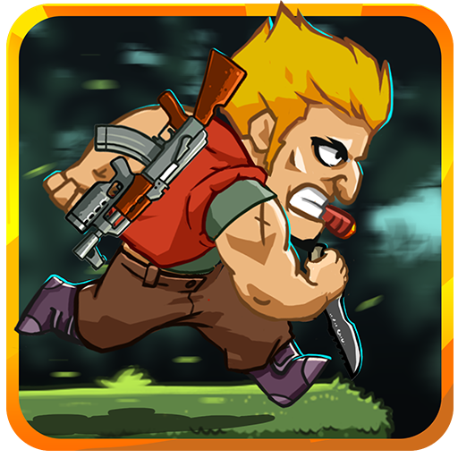 Metal Shooter: Super Soldiers Icon