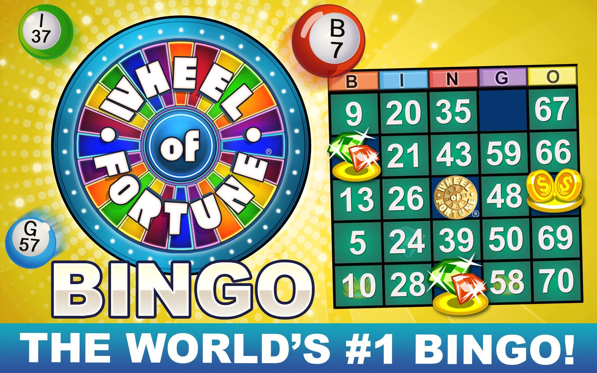 Bingo Bash screenshot #6