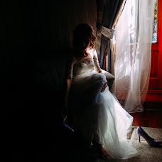 Wedding photographer Yuriy Vakhovskiy (Urik). Photo of 16.05.2018