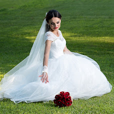 Wedding photographer Sorin Budac (budac). Photo of 10.10.2017