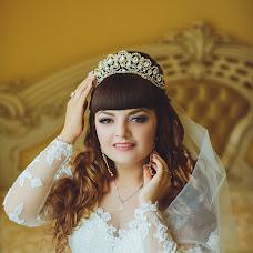 Wedding photographer Nadezhda Anton (nadyaanton95). Photo of 21.06.2018
