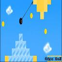 Rope swing Ball APK