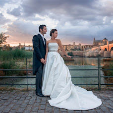 Wedding photographer Susana De la llave (Susanadelallave). Photo of 25.06.2017