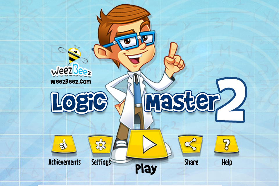 Logic Master – Tricky & Odd- screenshot