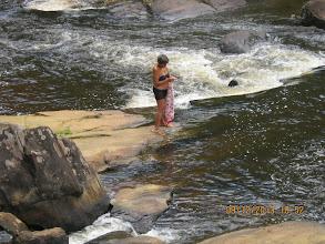 Photo: Waterfall Taboquinhas
