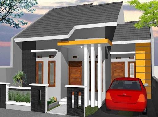 Desain Teras Rumah - House Terrace Design screenshot 2