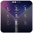 Zipper Lock Screen For Android APK