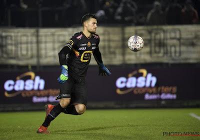 Le KV Malines profite toujours du départ de Michael Verrips