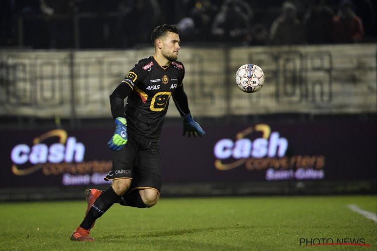 Verrips speelt het keihard: Nederlandse doelman wil contract verbreken wegens matchfixing