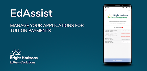 EdAssist - Apps on Google Play