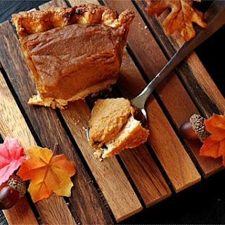: Sweet Potato Pie