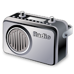 Radio online FM AM streaming Icon