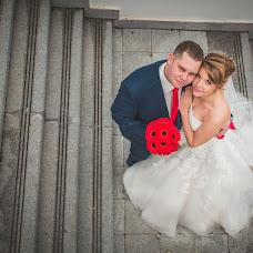 Wedding photographer Vladimir Carenok (Kobofot). Photo of 19.06.2016
