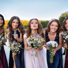 Wedding photographer Tatyana Kalishok (Midnight). Photo of 27.06.2018