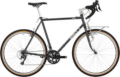 Surly Pack Rat 650b Complete Bike - Gray Haze