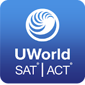UWorld SAT & ACT