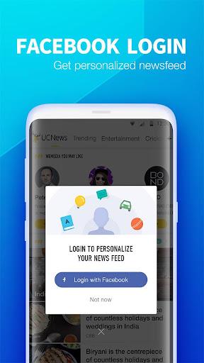 UC Buzz screenshot 7