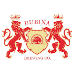 Logo of Dubina Blood Orange Bell Road IPA