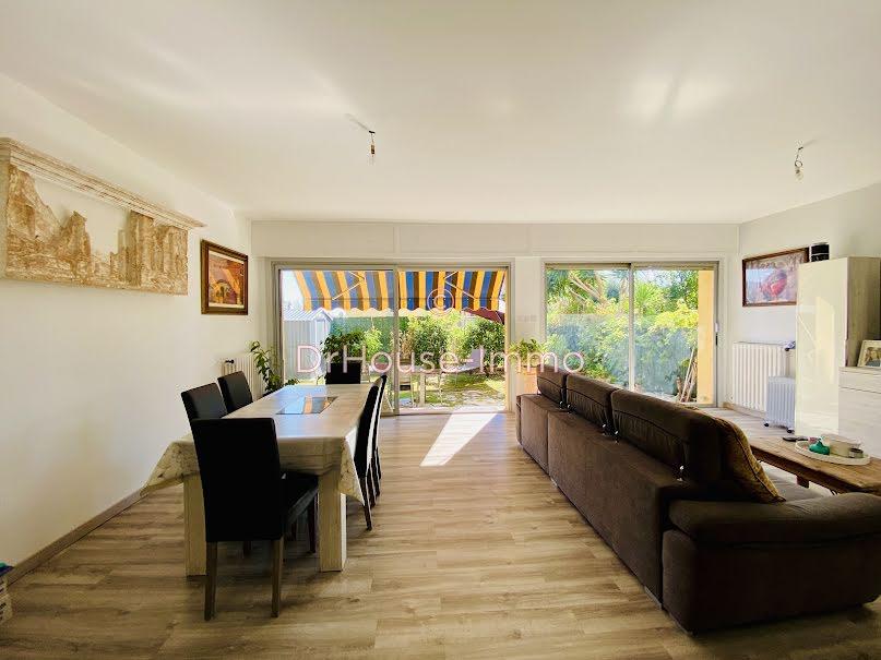 Vente appartement 3 pièces 89 m² à Cagnes-sur-Mer (06800), 369 000 €