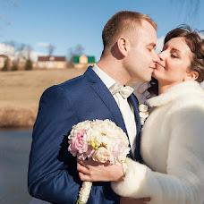 Wedding photographer Aleksandr Kovylyaev (Arekusan). Photo of 03.06.2015