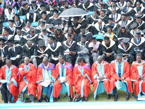 Universities seek to triple fees, lay off staff next year
