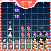1010 Christmas Magic Puzzle