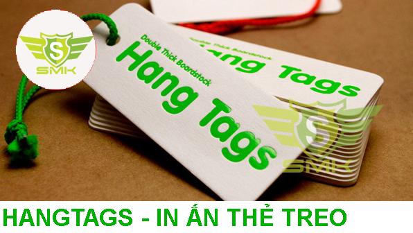 hangtag the treo