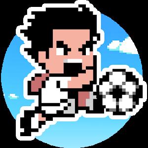 Kick Hero for PC and MAC