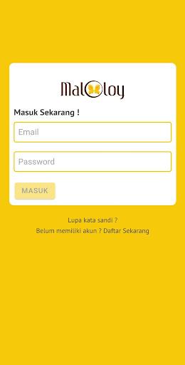 Maloloy 0.0.1 screenshots 1