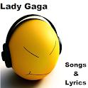 Lady Gaga Songs & Lyrics icon