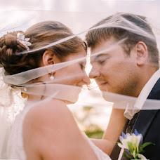 Wedding photographer Alena Gorbacheva (LaDyBiRd). Photo of 31.08.2015