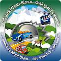 Tunnel Mont Blanc icon
