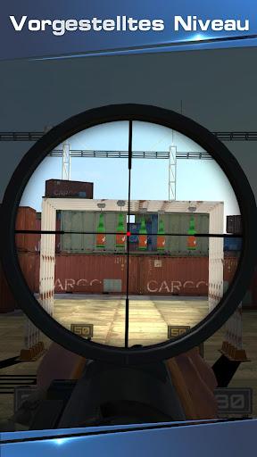 Télécharger Gewehrschütze - Scharfschütze APK MOD (Astuce) screenshots 2