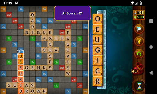 Word Games AI (Free offline games) 0.7.2 screenshots 14