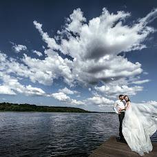 Wedding photographer Deividas Kvederys (Kvederys). Photo of 20.07.2018