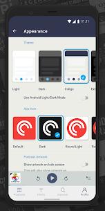 Pocket Casts Apk – Podcast Player 4