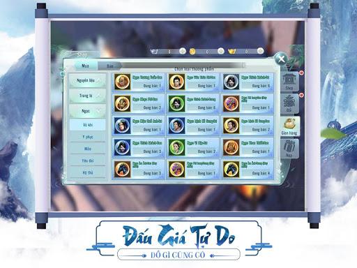 Nhu1ea5t Kiu1ebfm Giang Hu1ed3 - Ngu1ea1o Thu1ebf Vu00f5 Lu00e2m  screenshots 11