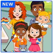 Tải Guide For My Town APK