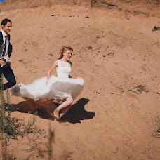 Wedding photographer Oleg Trifonov (glossy). Photo of 24.09.2015