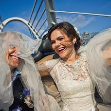 Wedding photographer Natalya Sudareva (Sudareva). Photo of 16.12.2013