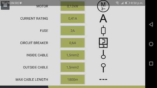 Electrician app 7.0