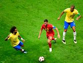 """""""Un crack"""": malgré une saison difficile, Eden Hazard a séduit Marcelo"""