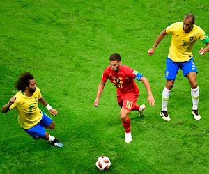 """Roberto Carlos kent opvolger van Lionel Messi en Cristiano Ronaldo: """"Eden Hazard gaat laten zien dat hij de beste ter wereld is"""""""