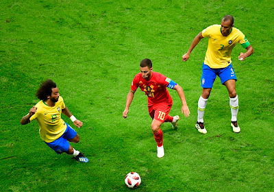 Le Brésil et l'Argentine bientôt en Ligue des Nations?