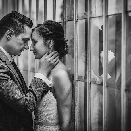 Wedding photographer David Deman (daviddeman). Photo of 09.12.2017