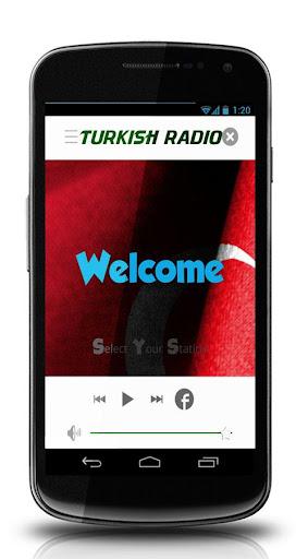 Turkish Radio Stations FREE