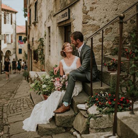 Fotógrafo de bodas Kresimir Tadijic (lukart). Foto del 16.12.2017